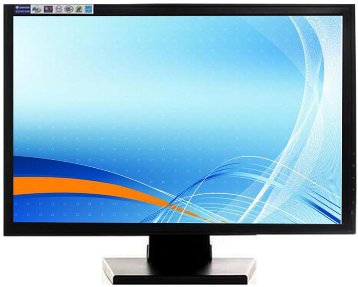 21.5 inch touch screen monitor