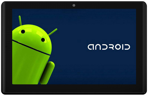 10.1 Inch Android Retail Tablets