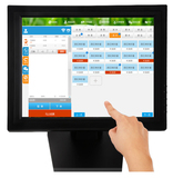 15 inch touch screen monitor