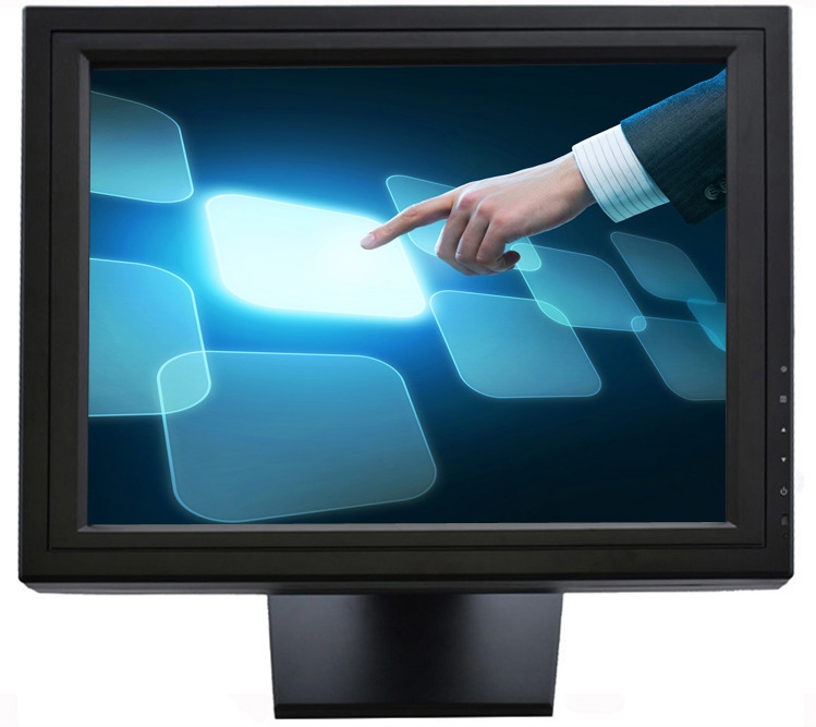 19 inch touch screen monitor
